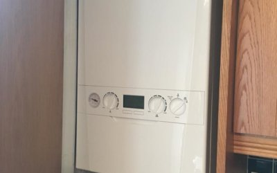 Boiler upgrade in Scunthorpe Saves £££